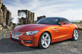 BMW Z4 Roadster 35is 2013 neuf